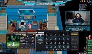 [Pc/Qc/Fr] PokeOne Online - 6 [Partie 13] [SubTember] [Chat sur Twitch/Facebook] (30/09/2020 00:37)