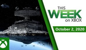 Zombies, Starfighters, and More | This Week on Xbox