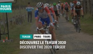 Paris-Tours 2020 - Teaser