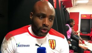 FC Martigues 0-2 Toulon. Le commentaire de Steeve Elana