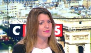 L'interview de Marlène Schiappa