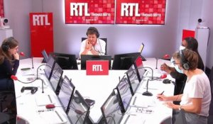 Le journal RTL de 19h du 08 octobre 2020