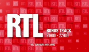 Le journal RTL de 22h du 08 octobre 2020