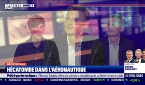 Le Grand Journal de l'Éco du vendredi 9 octobre