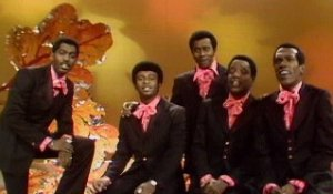 The Temptations - September In The Rain/Autumn Leaves