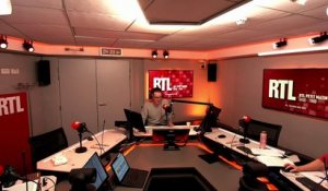 Le journal RTL de 04h30 du 15 octobre 2020