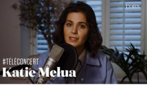 "Katie Melua - ""A Love Like That"" (téléconcert exclusif pour ""l'Obs"")"