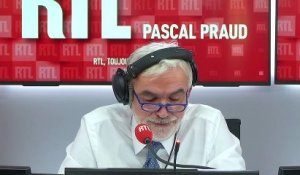 Le journal RTL de 14h du 16 octobre 2020