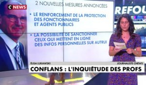 Soir Info Week-End du 24/10/2020