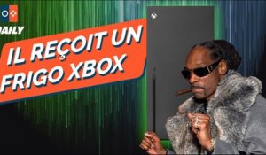 XBOX SERIES X et PS5 : GUERRE du MARKETING ! Snoop Dogg VS Travis Scott / Lewandoski - JVCom Daily