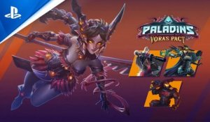 Paladins - Vora PS+ Bundle Offer | PS4