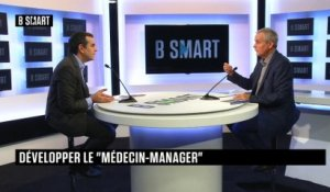 BE SMART - Emission du mercredi 28 octobre