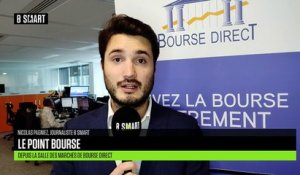 POINT BOURSE - Emission du jeudi 29 octobre