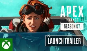 Apex Legends Season 7 – Ascension Launch Trailer
