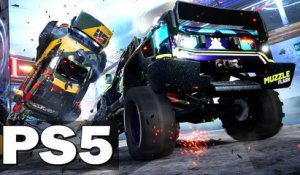 Destruction AllStars : Bande Annonce PS5 Officielle