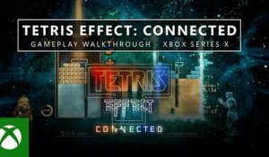 Tetris Effect: Connected Gameplay Deep Dive