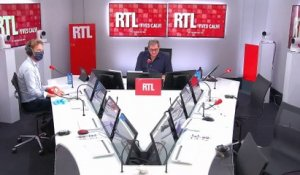 Le journal RTL de 8h du 12 novembre 2020