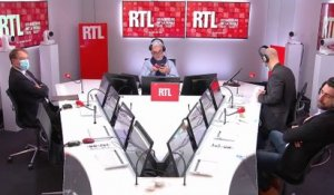 Le journal RTL de 14h du 12 novembre 2020