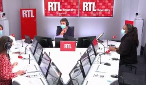 Le journal RTL de 18h du 12 novembre 2020