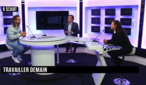 SMART JOB - Travailler demain du 28 septembre 2020
