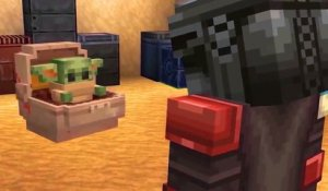Minecraft Star Wars - Bande Annonce Officielle