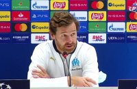 "Villas-Boas : ""C'est une question d'image..."""
