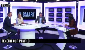 SMART JOB - SMART JOB, 6e partie du 3 septembre 2020