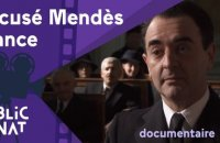 Accusé Mendès France [Docu-fiction]