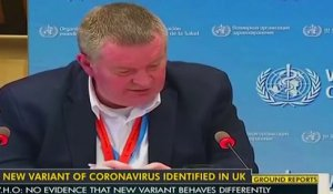 United Kingdom- New variant of COVID-19 identified amid soaring cases - England - Coronavirus