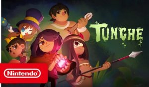 Tunche - Announcement Trailer - Nintendo Switch