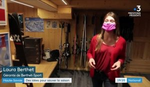 Sports d'hiver : les alternatives au ski alpin