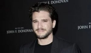 ✅  VIDEO. Kit Harington aurait aimé tuer le Roi de la Nuit dans «Game of Thrones»