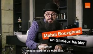 Les 5G de Marseille - Episode #5 - Mehdi Bouzghaia - Orange
