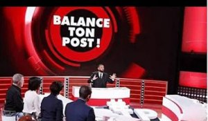 Balance ton post : l'émission de Cyril Hanouna menacée ? Sa mise au point