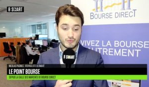 POINT BOURSE - Emission du jeudi 14 janvier