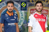 Montpellier-Monaco : les compositions probables
