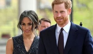 Meghan Markle de retour à Hollywood  Harry, homme au foyer