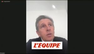 Puel : «On va s'adapter» - Foot - L1