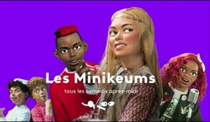 Okko - Les Minikeums - Bande annonce