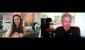 Andrew Eborn Talent Is Timeless Song Writing Competition with Saskia Griffiths-Moore