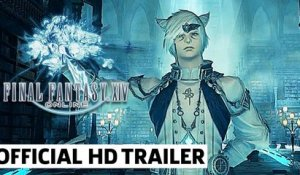 FINAL FANTASY XIV ENDWALKER Sage Reveal Trailer