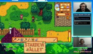 Co-Stream avec KainrouGDLK : Stardew Valley (07/02/2021 19:29)