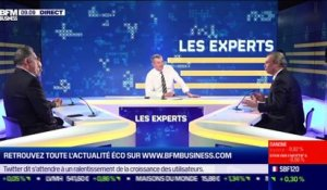 "Les Experts : Bercy refuse d'augmenter les montants de ""France Relance"" - 10/02"
