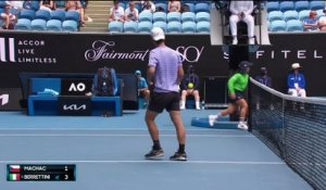 Highlights | Tomas Machac - Matteo Berrettini