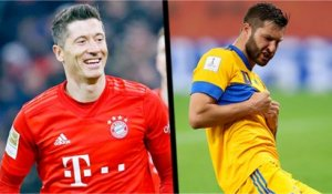 Bayern-Tigres : les compositions officielles