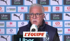 Larguet : «Nul n'est indispensable» - Foot - L1 - OM