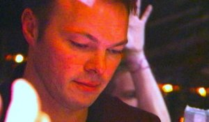 Pete Tong at Circus Disco in Hollywood 04/14/01 | Giant Club Tapes