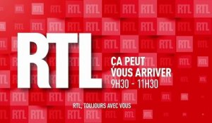 Le journal RTL de 10h du 06 avril 2021