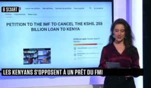 SMART WORLD - Key Figure du vendredi 9 avril 2021