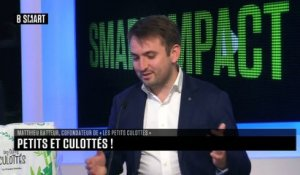 SMART IMPACT - Smart Ideas du mercredi 14 avril 2021